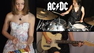 AC/DC goes Glockenspiel