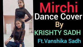 DIVINE-MIRCHI Ft.Stylo G,MC Altaf & Phenom | Official Music Video | KRISHTY SADH | Ft. Vanshika Sadh