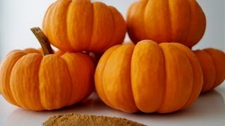 How To Make Pumpkin Spice -diane Kometa-dishin' With Di Recipe Video #11