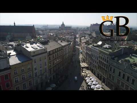 Apartment Szpitalna Kraków