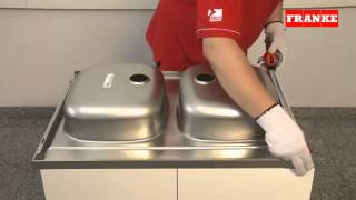 Мойка кухонная из нержавеющей стали FRANKE ETX 620-50(http://www.220-volt.ru/catalog-84692/?ref=yb Мойка кухонная, врезная ETX 620-50 101.0030.481, полированная. Размер: 780 х 500 мм. Чаши: 340 х..., 2014-11-05T13:54:47.000Z)
