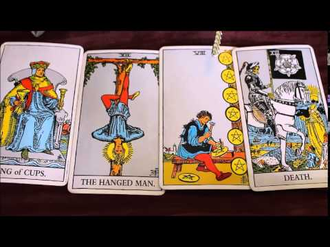 Gemini June  Taroscope reading 2015