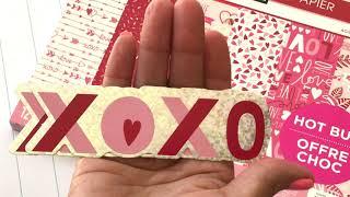 Michaels Haul Valentines Day Haul!