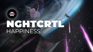 NGHTCRTL - HAPPINESS Ninety9Lives Release