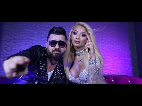 Alex Pustiu - Ah te mananc ( Oficial Video ) HiT 2017