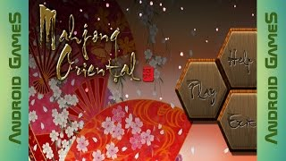 Mahjong Oriental Preview HD 720p