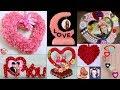 أغنية 10 Best Decor Idea !!! DIY ROOM DECOR !!! Heart Ideas