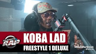 Baixar Koba LaD - Freestyle 1 Deluxe #PlanèteRap