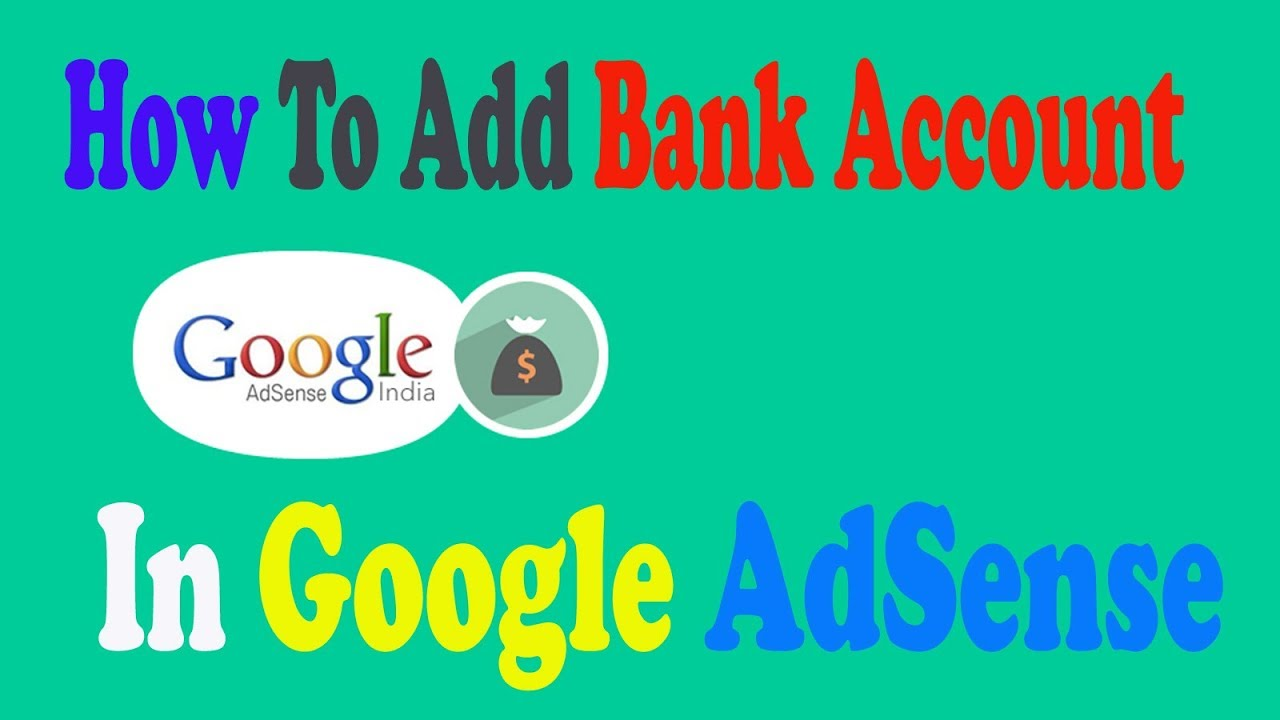 how to add bank account in facebook