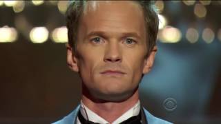 Neil Patrick Harris - 2013 - Tony Awards Opening - HD