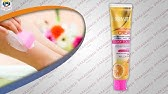 Dr Rashel Hair Removal Cream 24k Gold Youtube