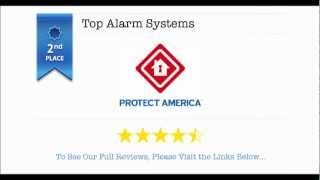 Best Security System Companies -- Security System Reviews
