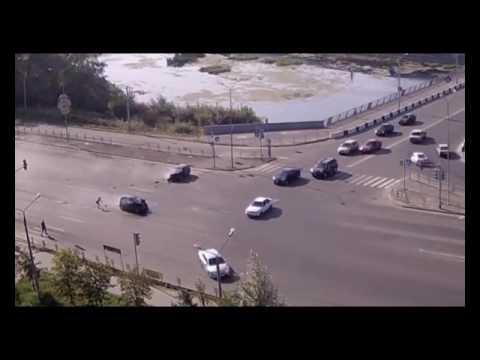 Лифан х60.обзор.после ремонта в Челябинске.