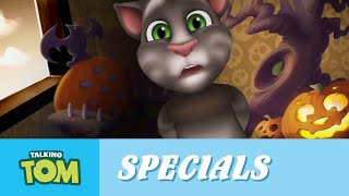 talking tom and friends season 3 episode 14