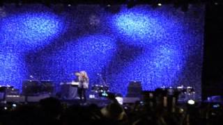The Kills - The Last Goodbye, Corona Capital 2012, Mexico City, October 13th, 2012