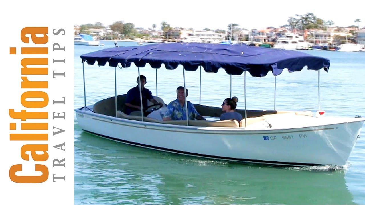 Balboa Boat Rentals Newport Beach Boat Rentals