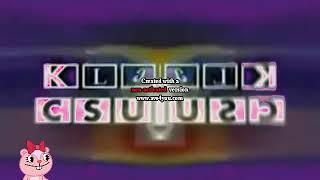 Klasky Csupo Robot in G  Major and Mirrored amp; Slow X3 in Kuba Z39;s G major (V3)