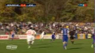 11.Spieltag RL Saison 13/14 Berliner AK  - FC Carl Zeiss Jena