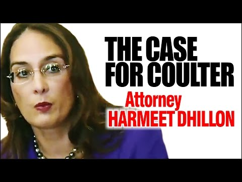 ATTY. IN COULTER BERKELEY LAWSUIT KILLS U. IN Q&A