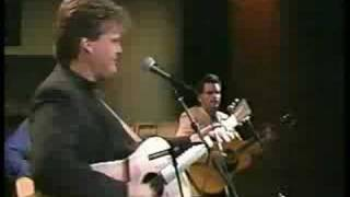 Ricky Skaggs & Albert Lee - Hummingbird