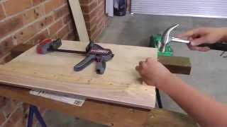 Rc 4x4 Trucks - Log Cabin Build - Scale Rc - Part 2