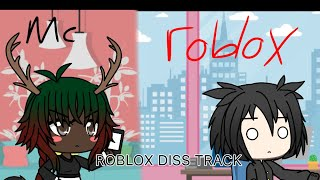 Roblox diss track) by:Larray