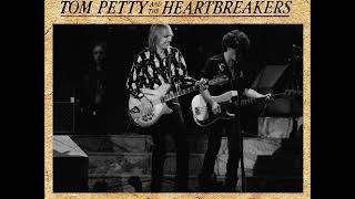 Tom Petty And The Heartbreakers Hemisfair Arena San Antonio, Texas July 6, 1985