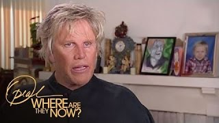 Gary Busey On His Life-Changing Accident | Where Are They Now | Oprah Winfrey Network