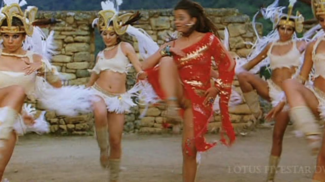 Aishwarya rai sexy video song