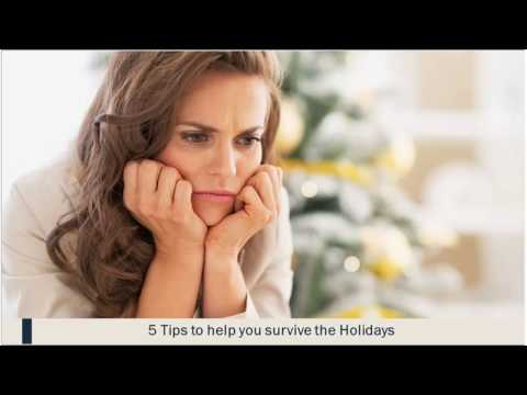 Getting Through the Holidays with Infertility