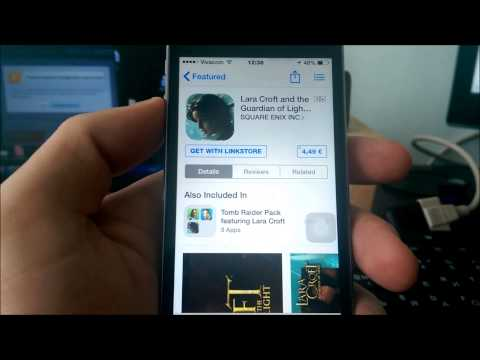 iOS paralı uygulama ve oyunlar nasıl ücretsiz indirilir - 2014