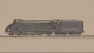 (Nゲージ)わが家の蒸気機関車C55編 YouTube