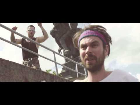 SCHLEPP GEIST - OH FOR DA FONK - low res video version (Official)