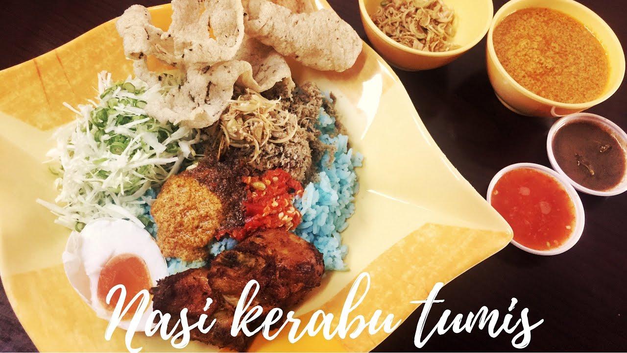 Download Resepi Nasi Kerabu Tumis
