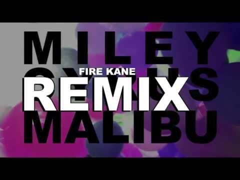 Miley Cyrus   Malibu Official Remix