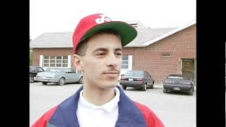 John Velazquez - Habla sobre Angel Cordero Jr.