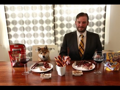 Professional Dog Food Taster Is Actually a Real Job