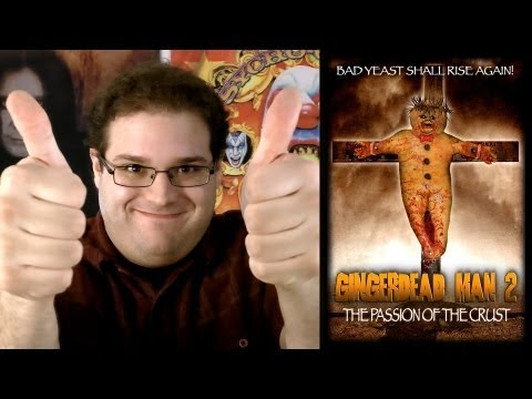The Gingerdead Man 2: The Passion of the Crust 2008  Blood Splattered Cinema Horror