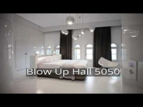 Blow Up Hall 5050