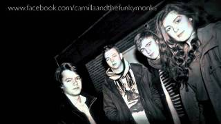 Download Camilla & The Funky Monks - Love Leave Me Alone MP3 song and Music Video