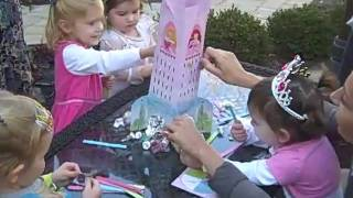 The never ending princess tower game FINALLY!