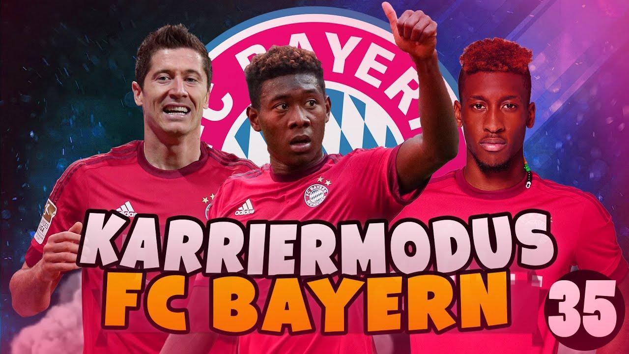 Fc Bayern Saison 2021 16