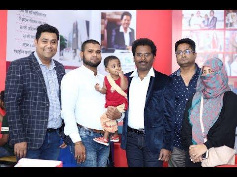 Chennai Fertility Center Bangladesh Join Bangladesh Health Expo 2018