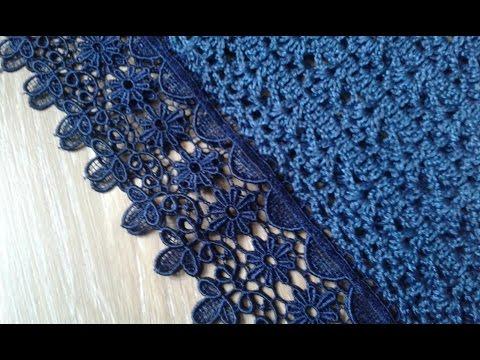 Платье вязаное спицами футляр