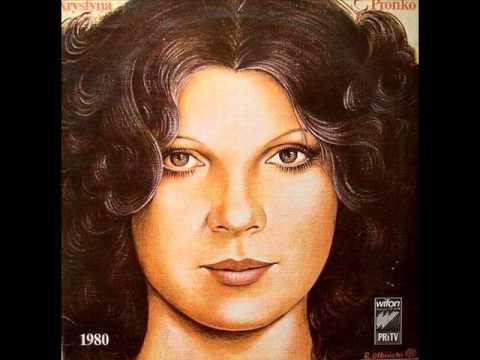 KRYSTYNA PROŃKO - 1980 full album [vinyl-rip]