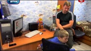 Папа рассказал сыну о колбаске и дырочке :-)