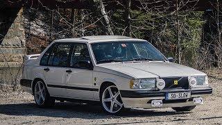 #13Garage_Spb: Volvo 940 - Начало. Часть первая. Новый проект за 45 тысяч рублей.