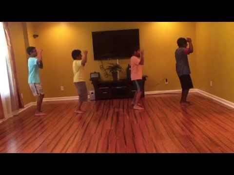 Dance2Ignite - Boys Tukar Tukar