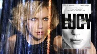 LUCY - Main Theme - Soundtrack OST Whisper by Raury