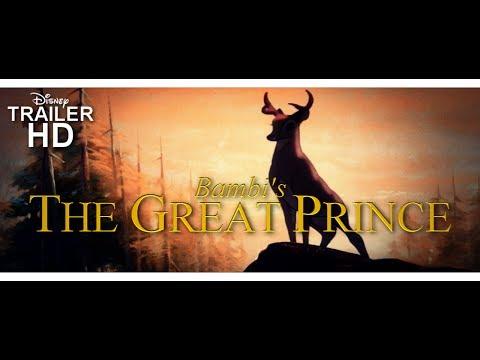 Bambi III - Official Trailer